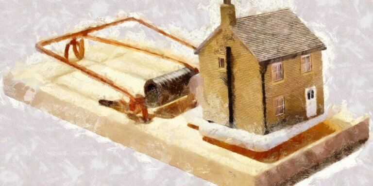 Режим собственности в ипотеке