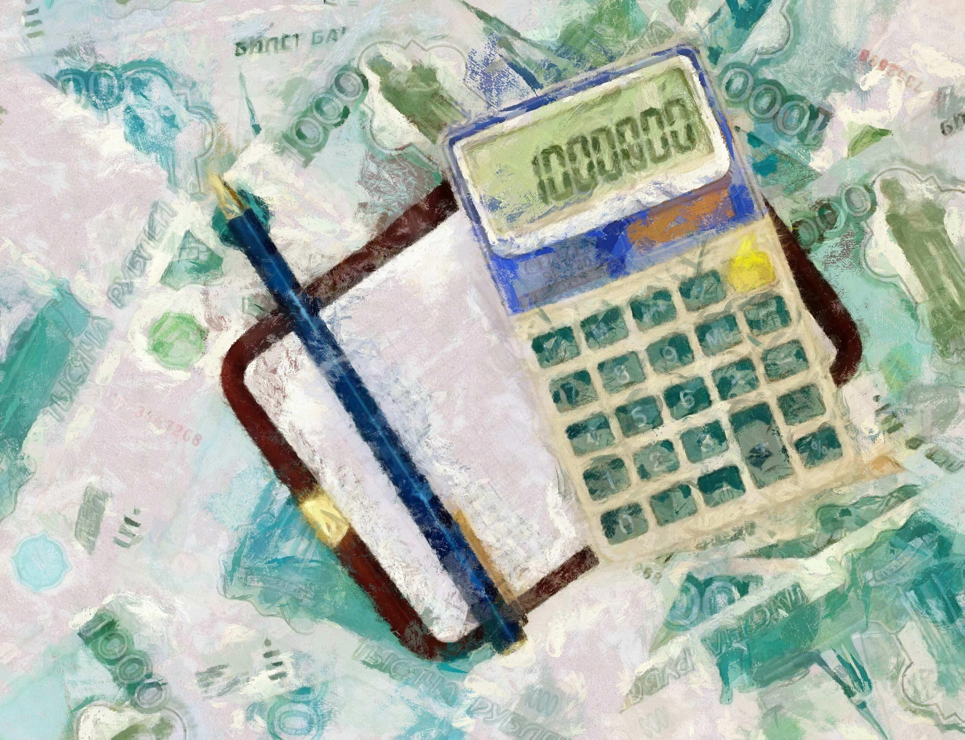 Какая средняя переплата по ипотеке