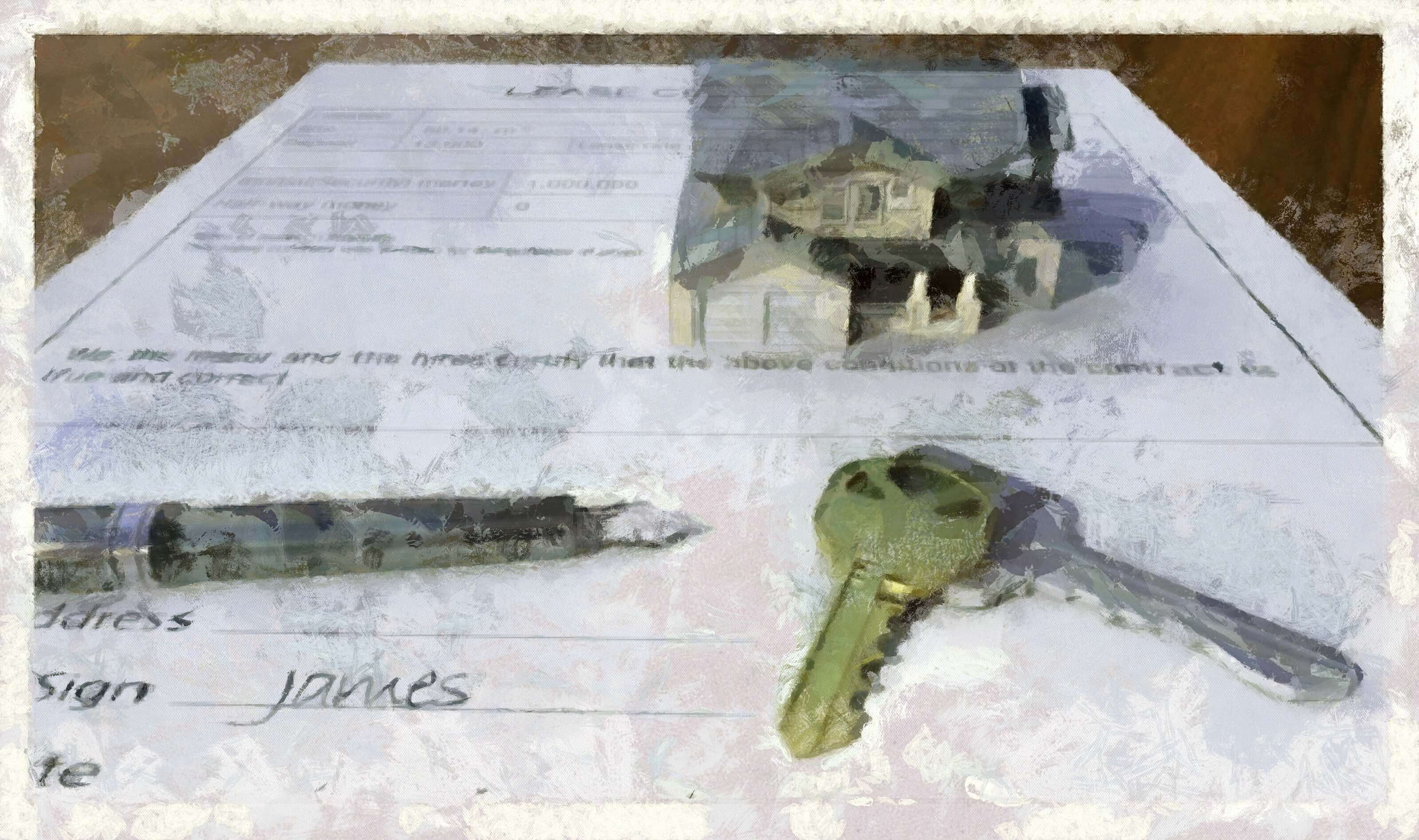 Как оформить закладную по ипотеке