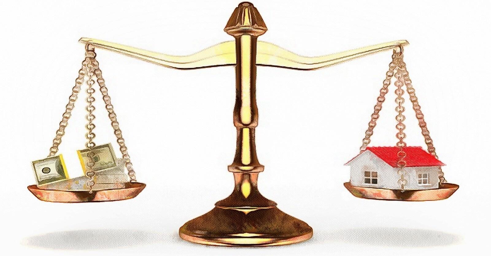 Что выгоднее кредит или ипотека?