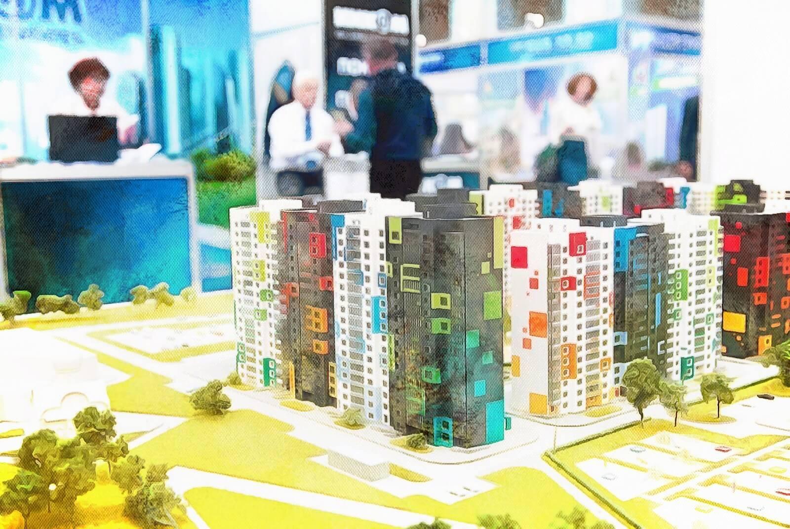 Ипотечный кредит на расширение жилья