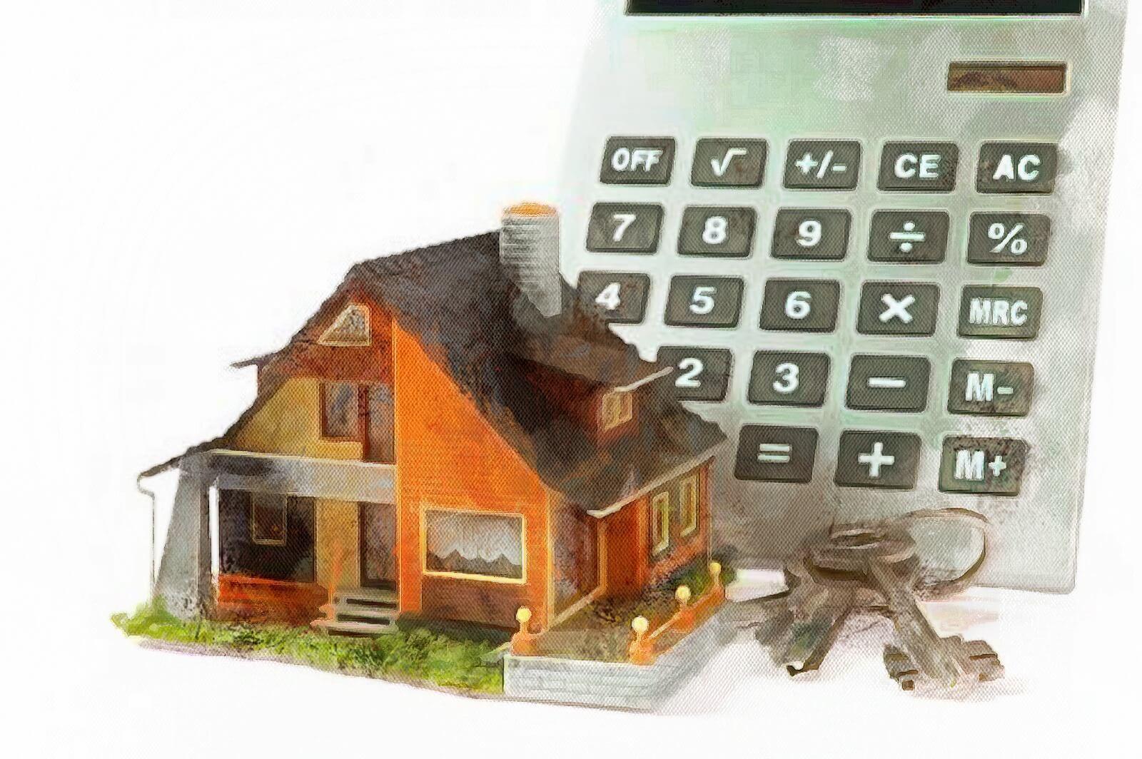 Как происходит оценка жилой недвижимости для ипотечного кредита и ее стоимость