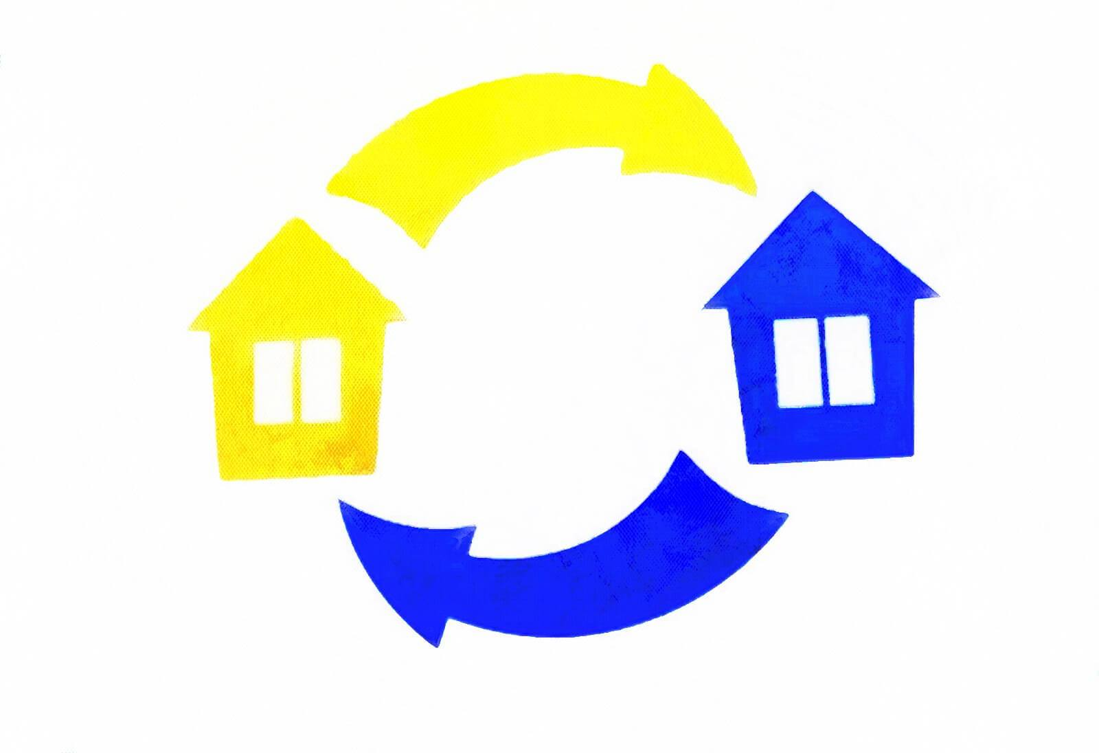 Обмен квартиры с доплатой через ипотеку