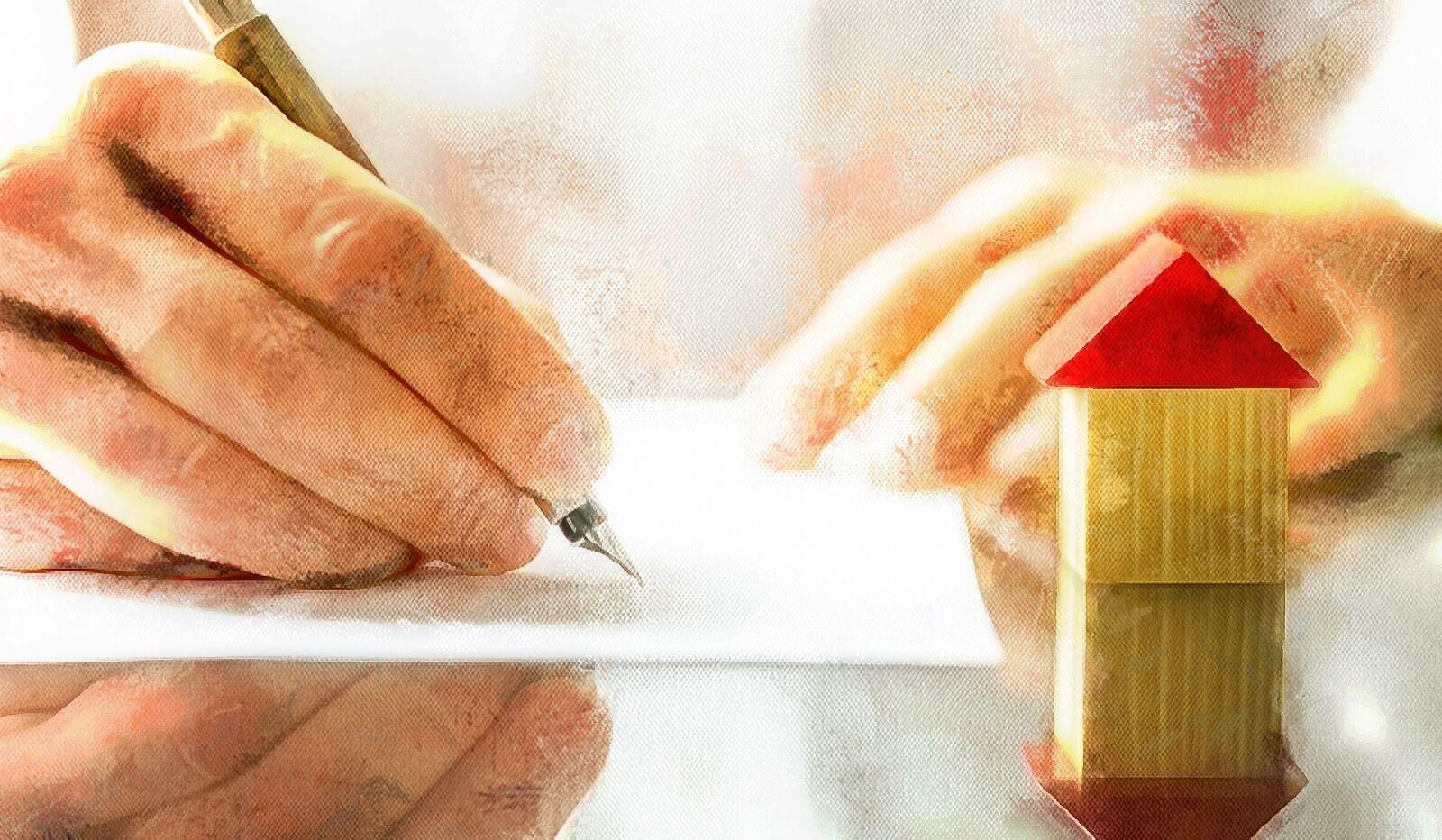 Оформление ипотеки на ИП