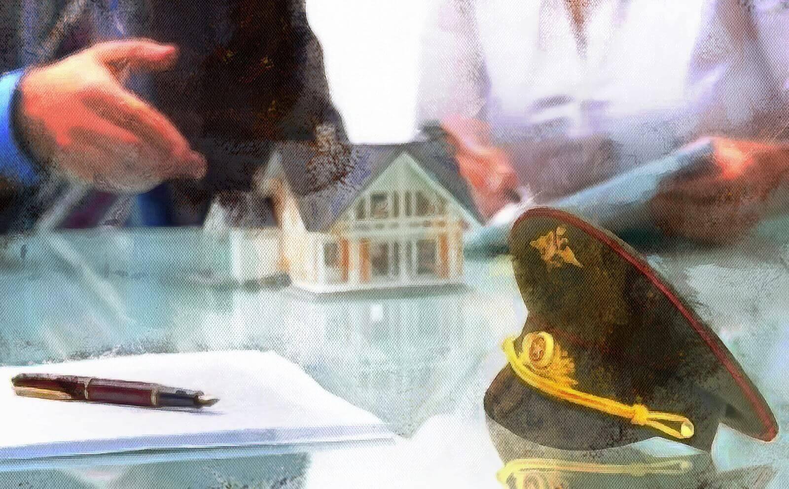 Закон о военной ипотеке: 117 фз с последними изменениями