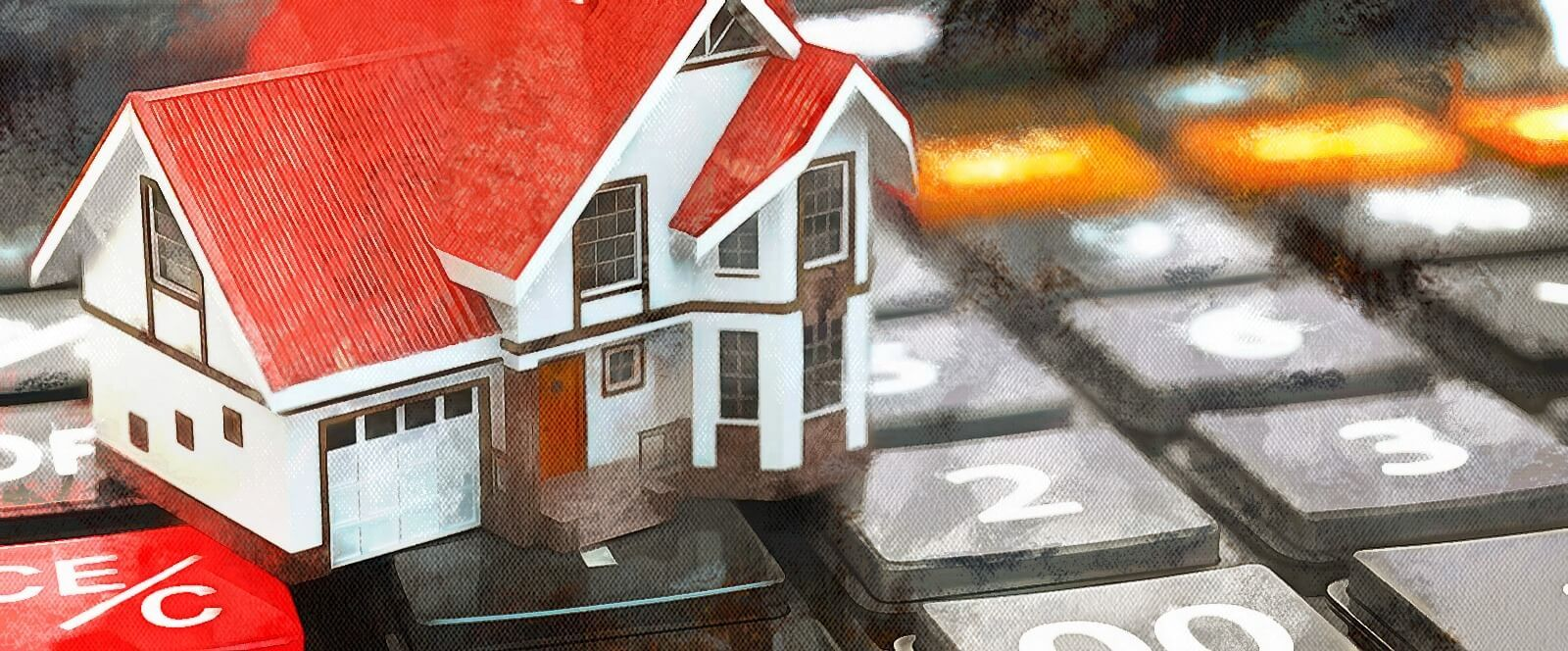 Отчет об оценочной стоимости приобретаемого объекта недвижимости