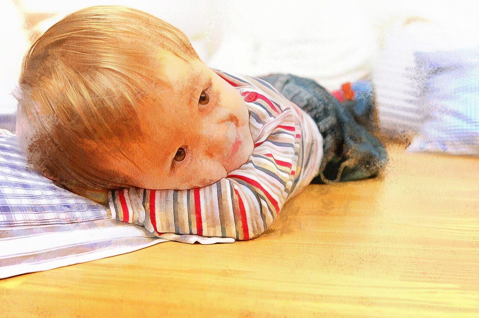Право ребенка на защиту своих прав и законных интересов при покупке и приватизации жилья