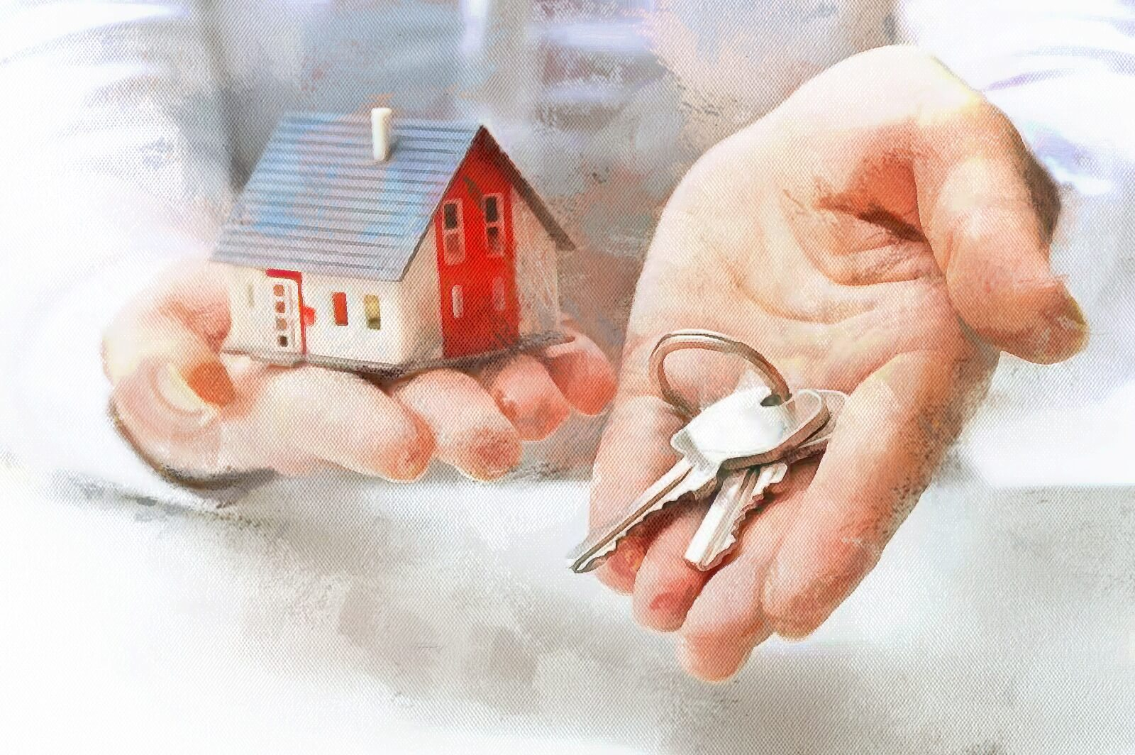 При каких условиях дают ипотеку на квартиру?