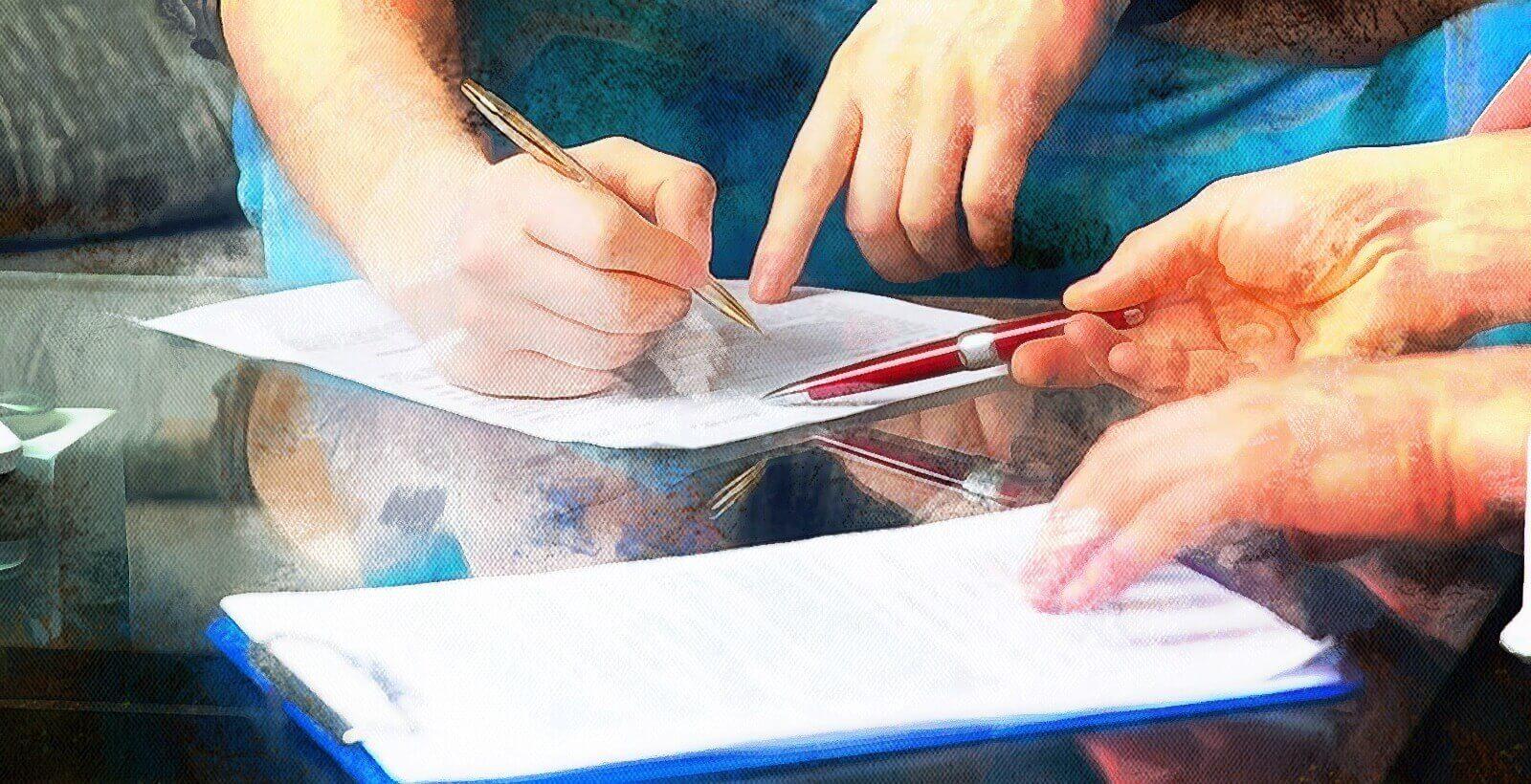 Расторжение договора ипотеки в силу закона