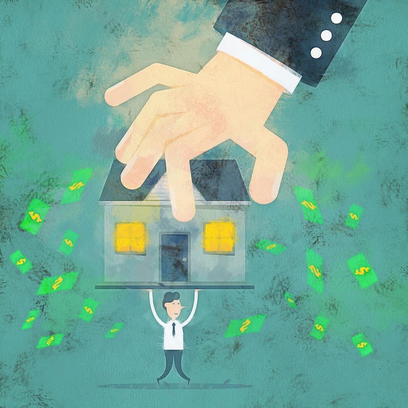 Как подать документы, чтобы получить рефинансирование ипотеки в Альфа-банке