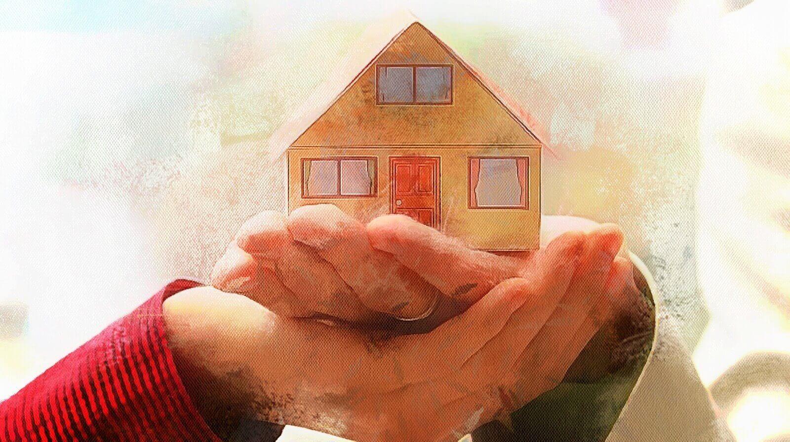 С чего начать оформление ипотеки?
