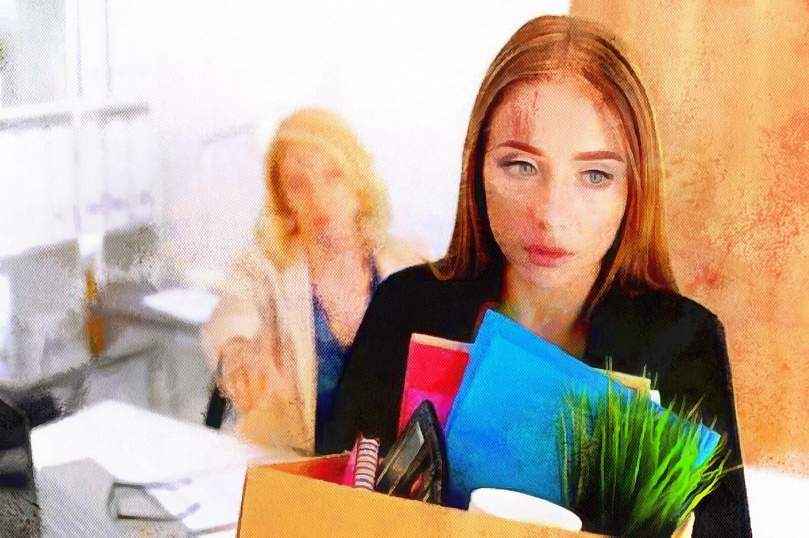 Увольнение работника с ипотекой