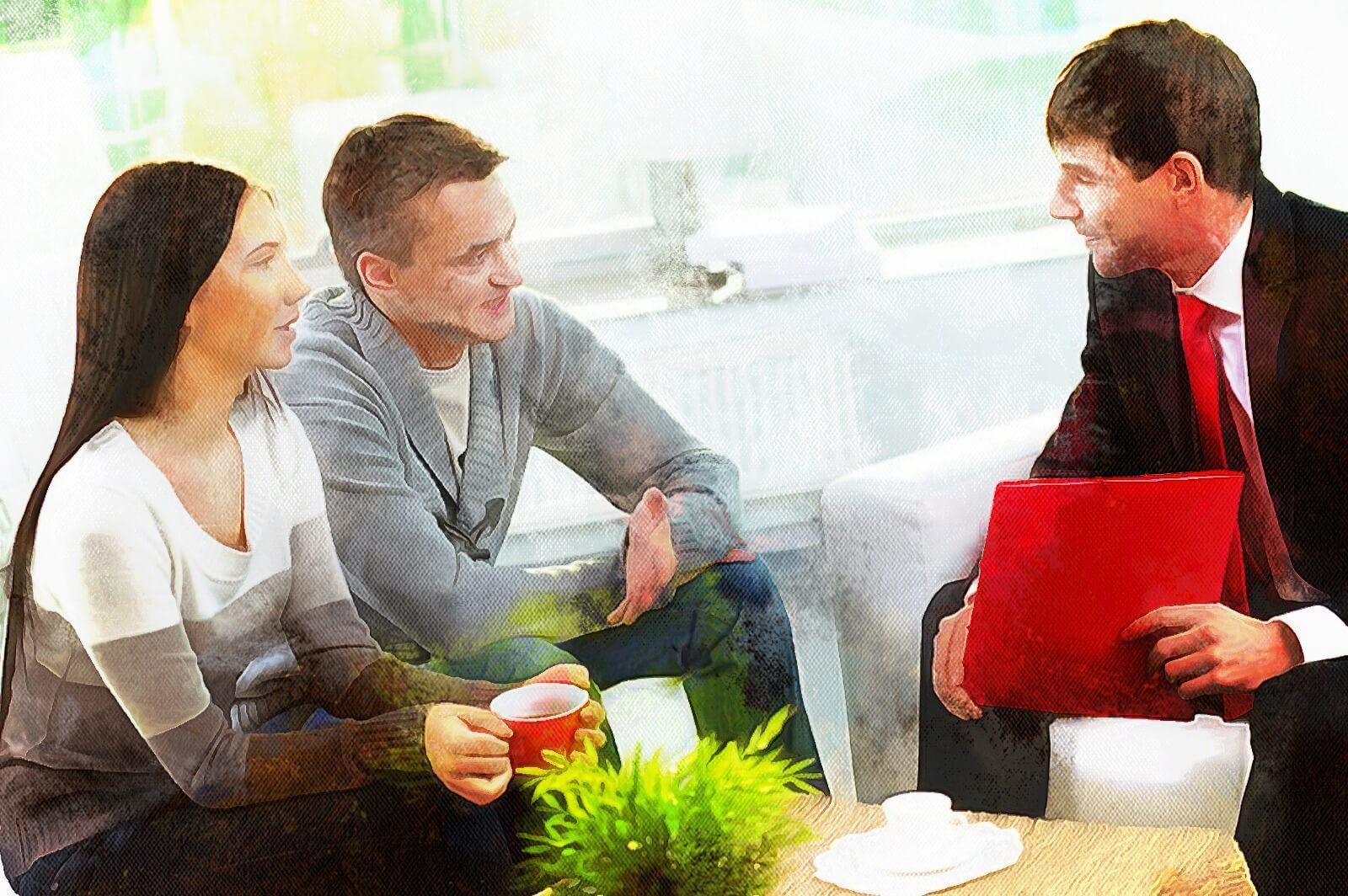 Зачем нужна консультация по ипотеке и сколько это стоит?