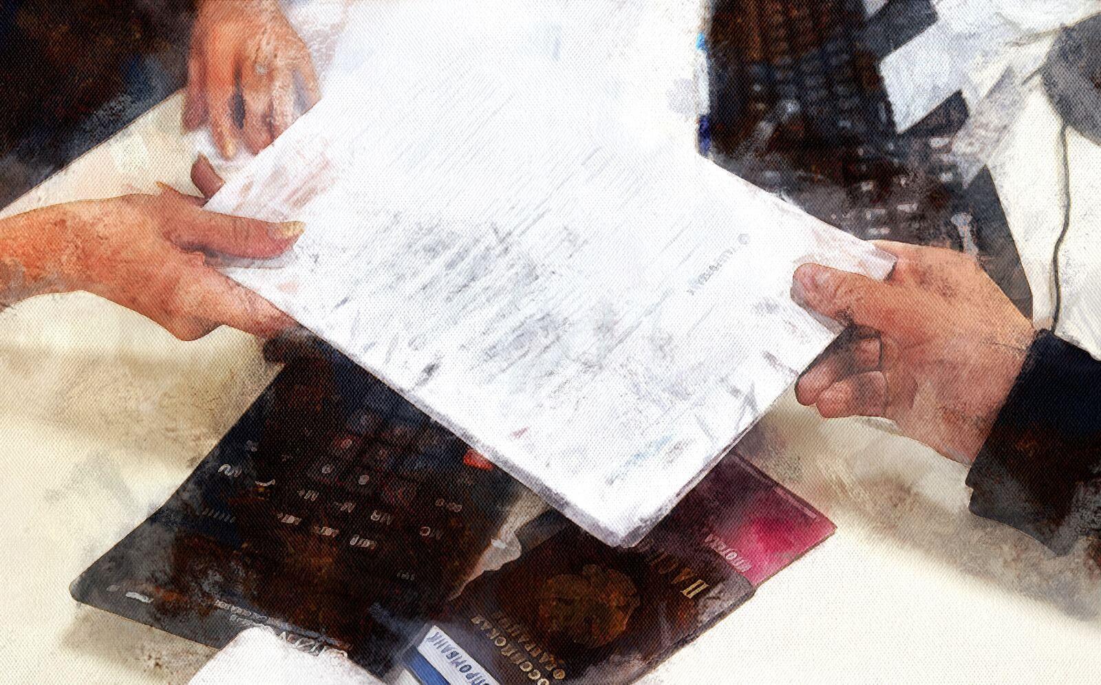 Можно ли получить кредит по липовой справке о доходах