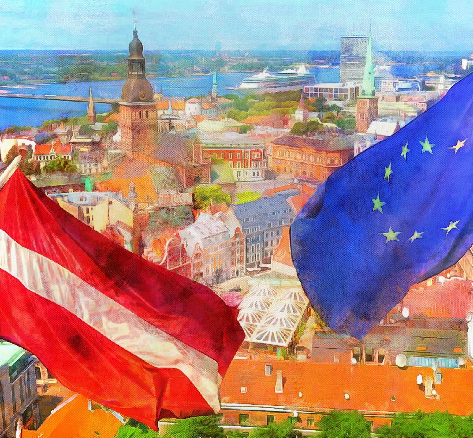 Ипотека в странах Балтии для россиян