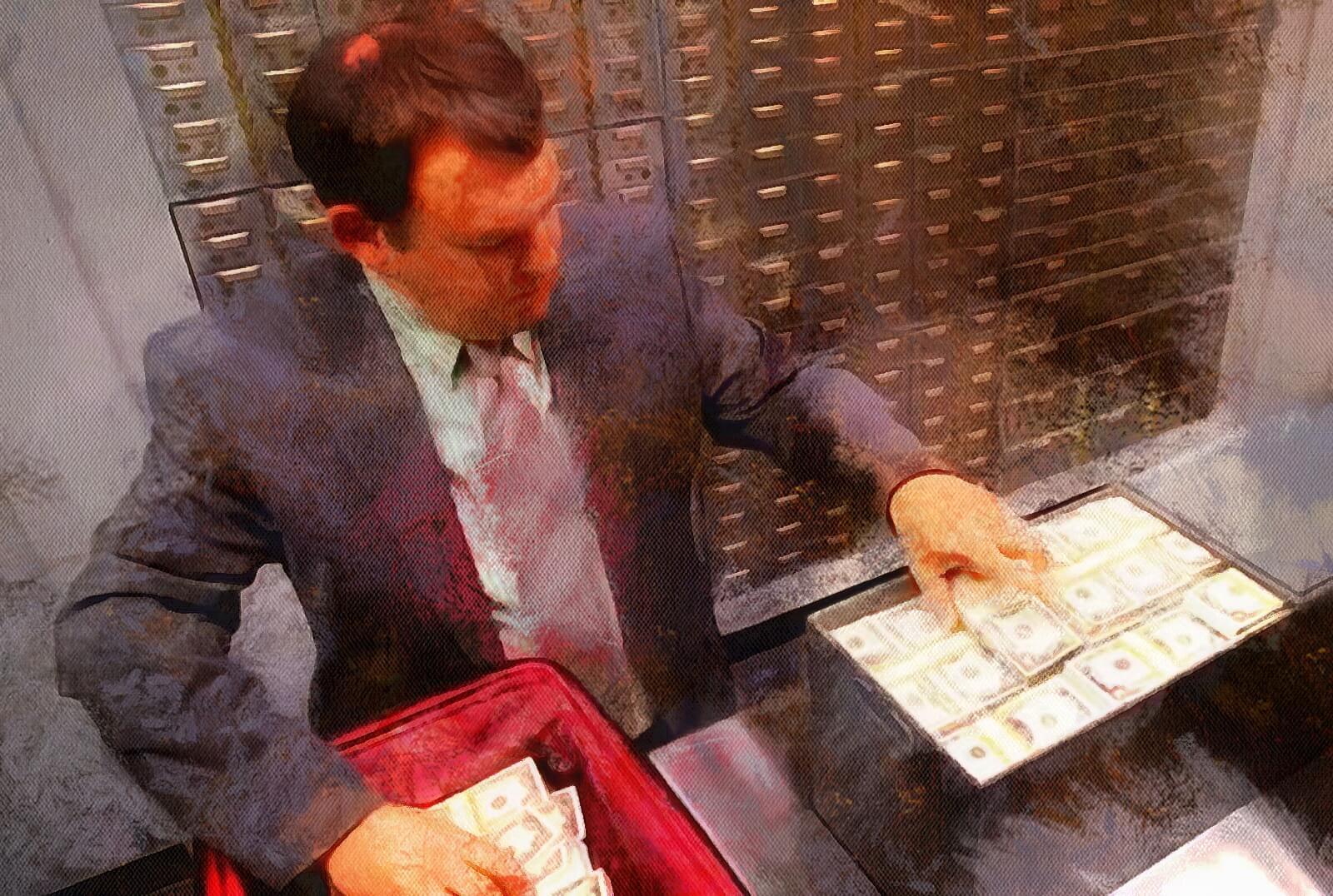 Как осуществляется продажа квартиры через банковскую ячейку: составление договора аренды ячейки у сбербанка. Каковы риски покупателя и продавца, где взять каждый из документов?
