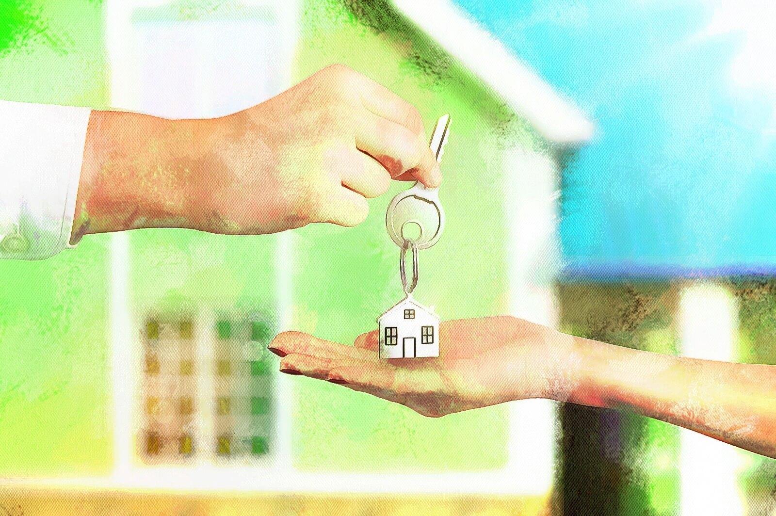 Как получить ипотеку без первоначального взноса в Сбербанке