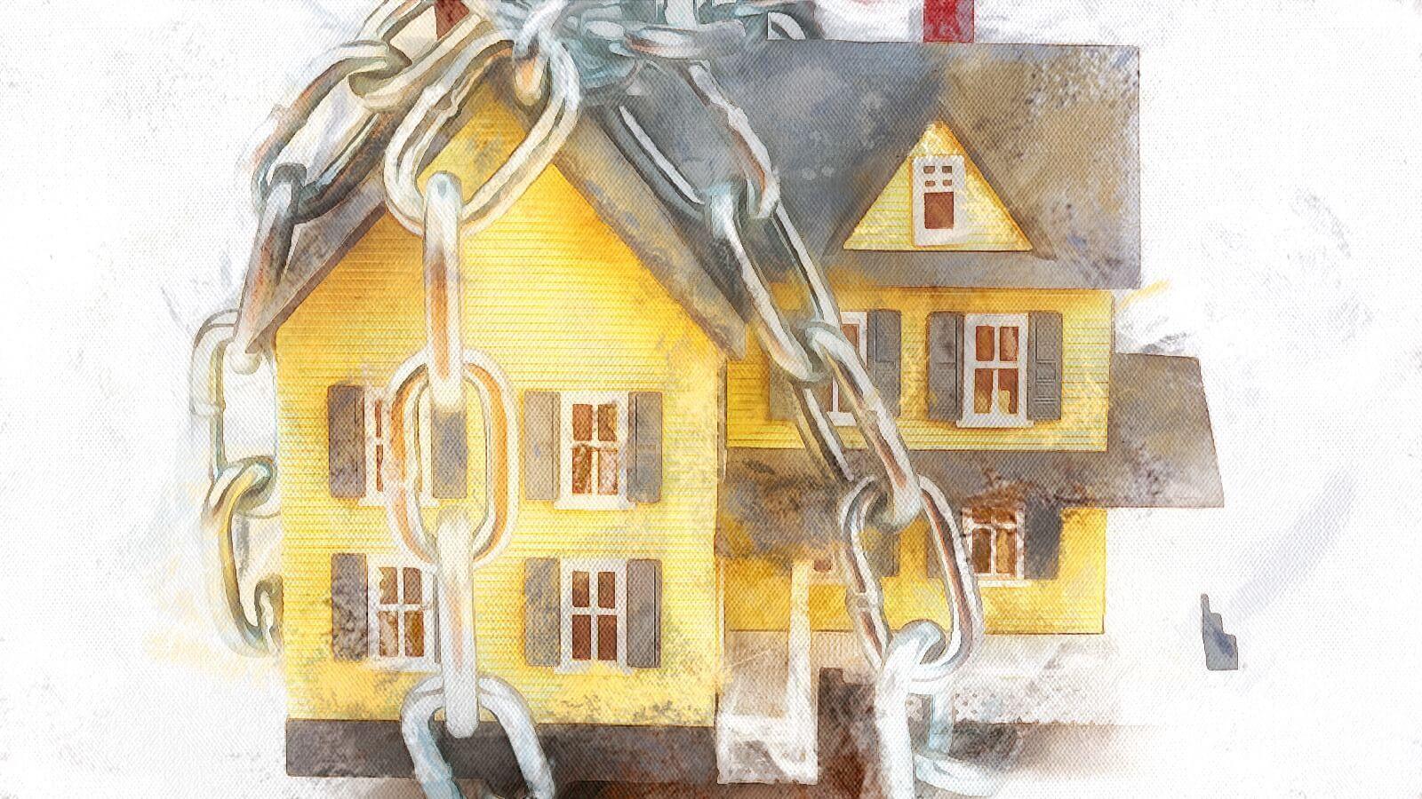 Как продать или купить квартиру с обременением по ипотеке