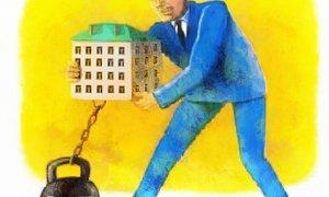 Как продать или купить квартиру в ипотеке