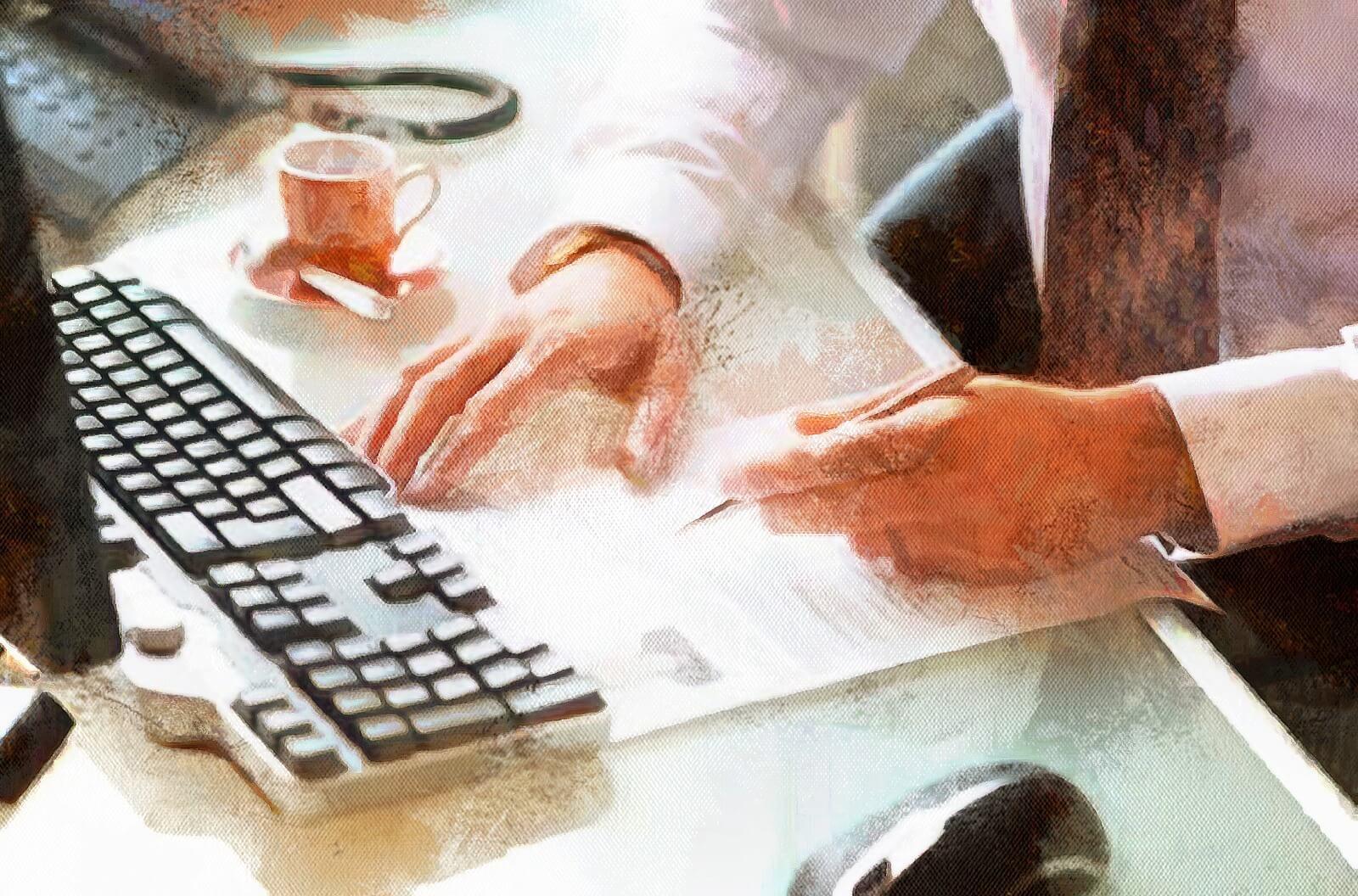 Как работать с сайтом ЦККИ и самостоятельно отправить запрос?