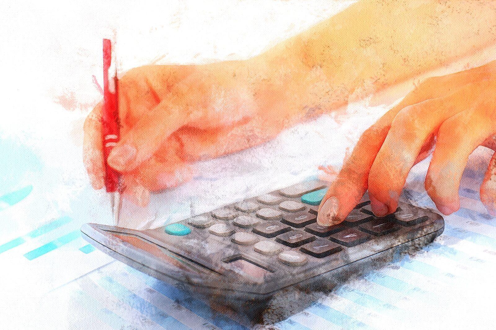 Кредитный калькулятор по зарплате поможет рассчитать ипотеку или потребительский кредит
