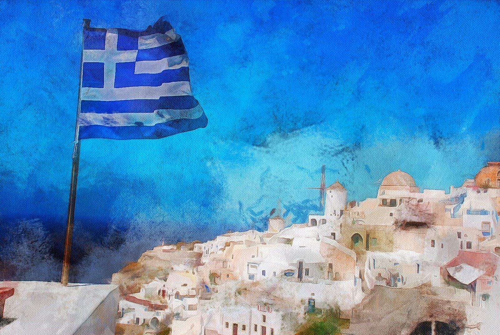Недвижимость в Греции в ипотеку для россиян