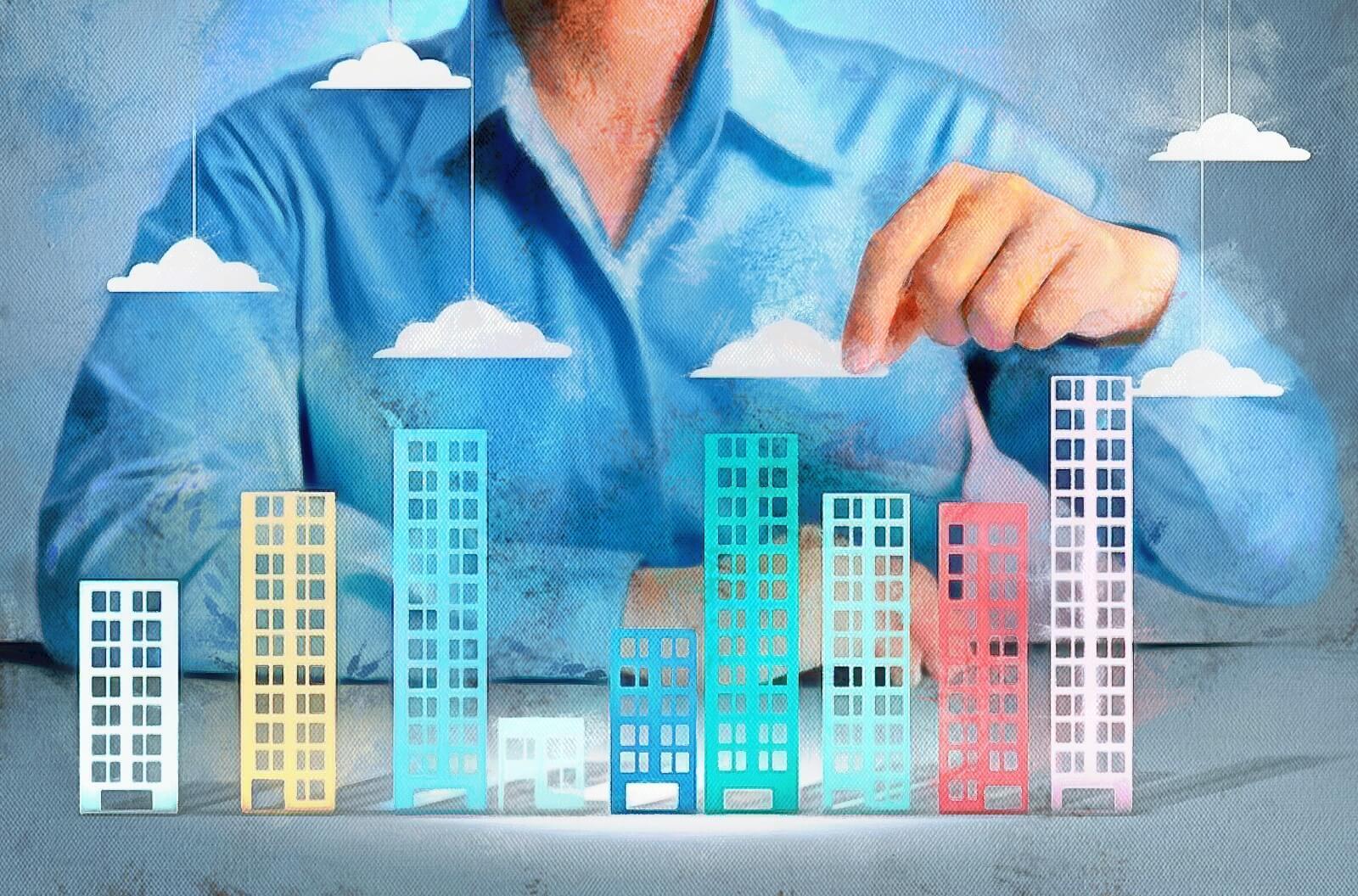 Как купить квартиру на вторичном рынке