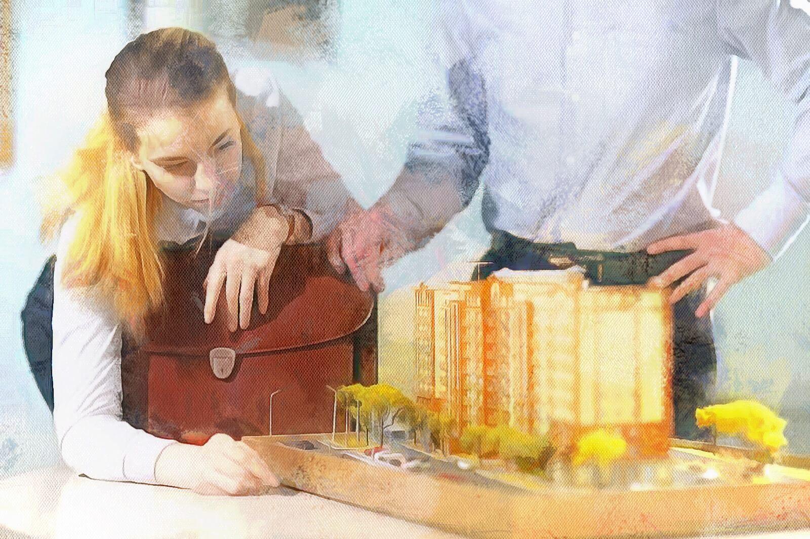 Как происходит расчет при покупке квартиры