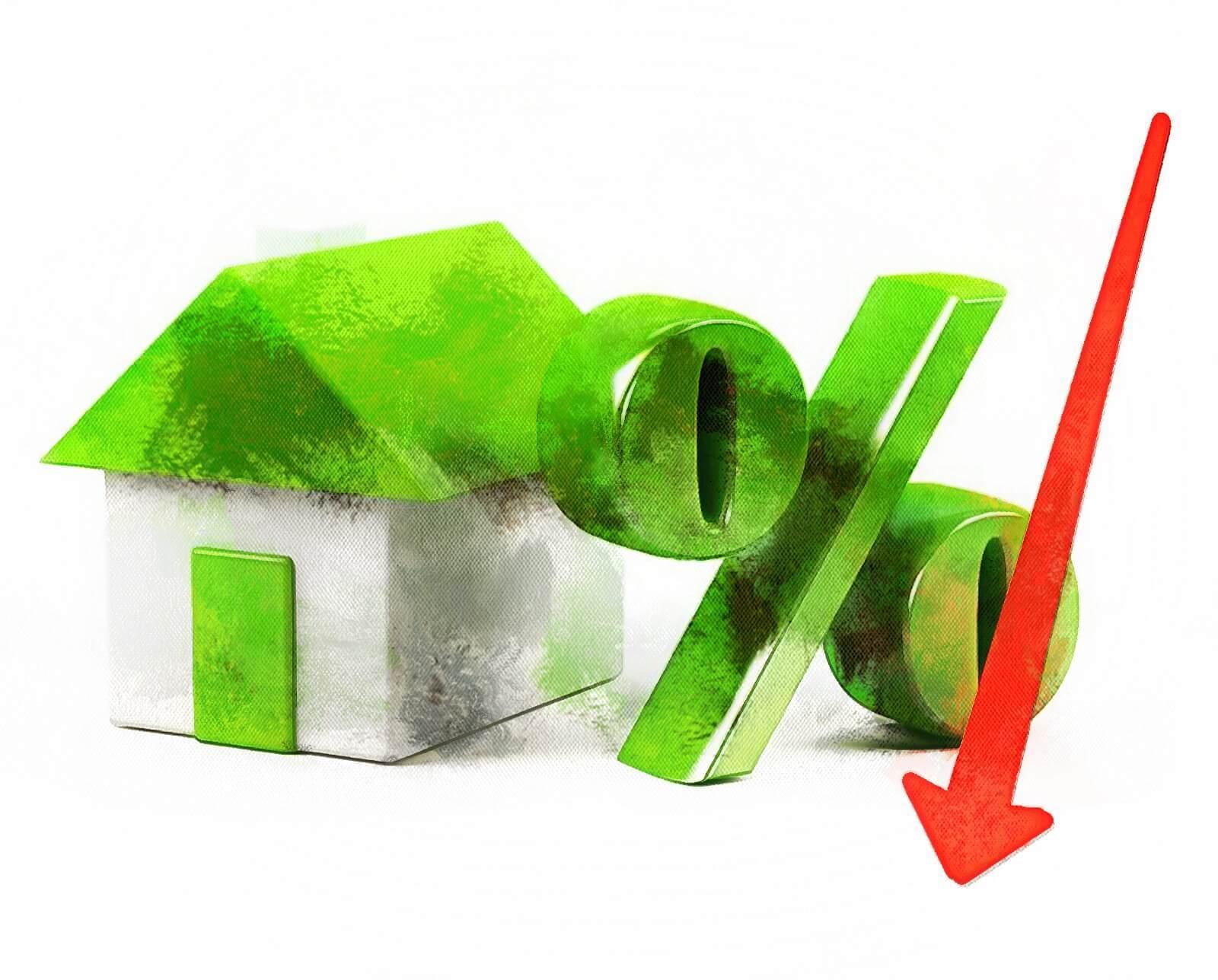 Прогноз по ипотеке на 2018: объем ипотечного кредитования за последние 10 лет