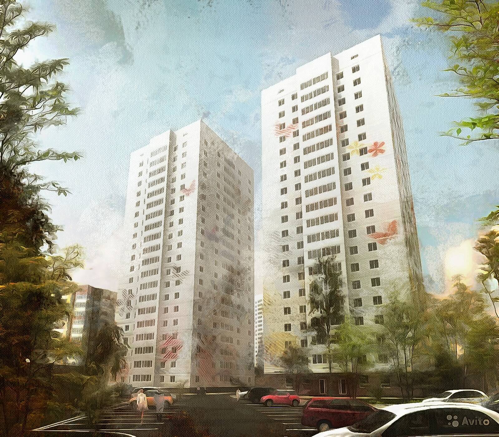 ЖК «Государев Дом» — условия ипотечного кредитования, г.Видное в Подмосковье от 6,2%