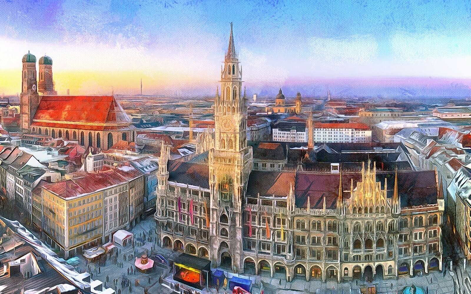 Ипотека в Европе для россиян в 2019. Общие принципы для приобретении зарубежной недвижимости