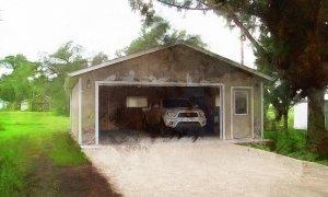 Как оформить покупку гаража у частного лица в ипотеку