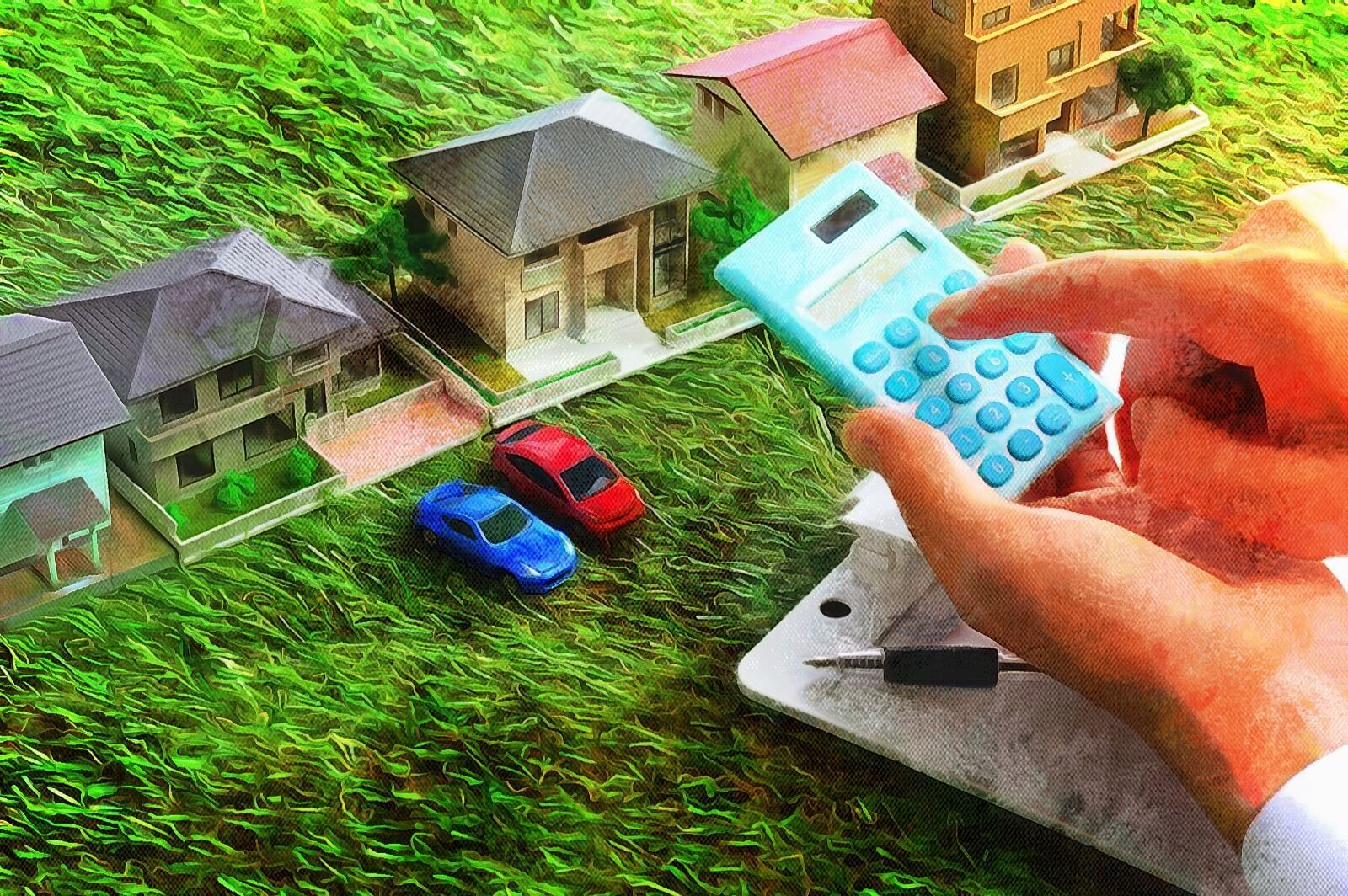 Отказ от сравнительного подхода при оценке недвижимости, пример