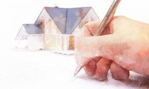 Правило заполнения и образец договора задатка при покупке квартиры