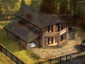 Ренессанс Парк: взять дом в ипотеку, коттеджный поселок в Подмосковье, официальный сайт