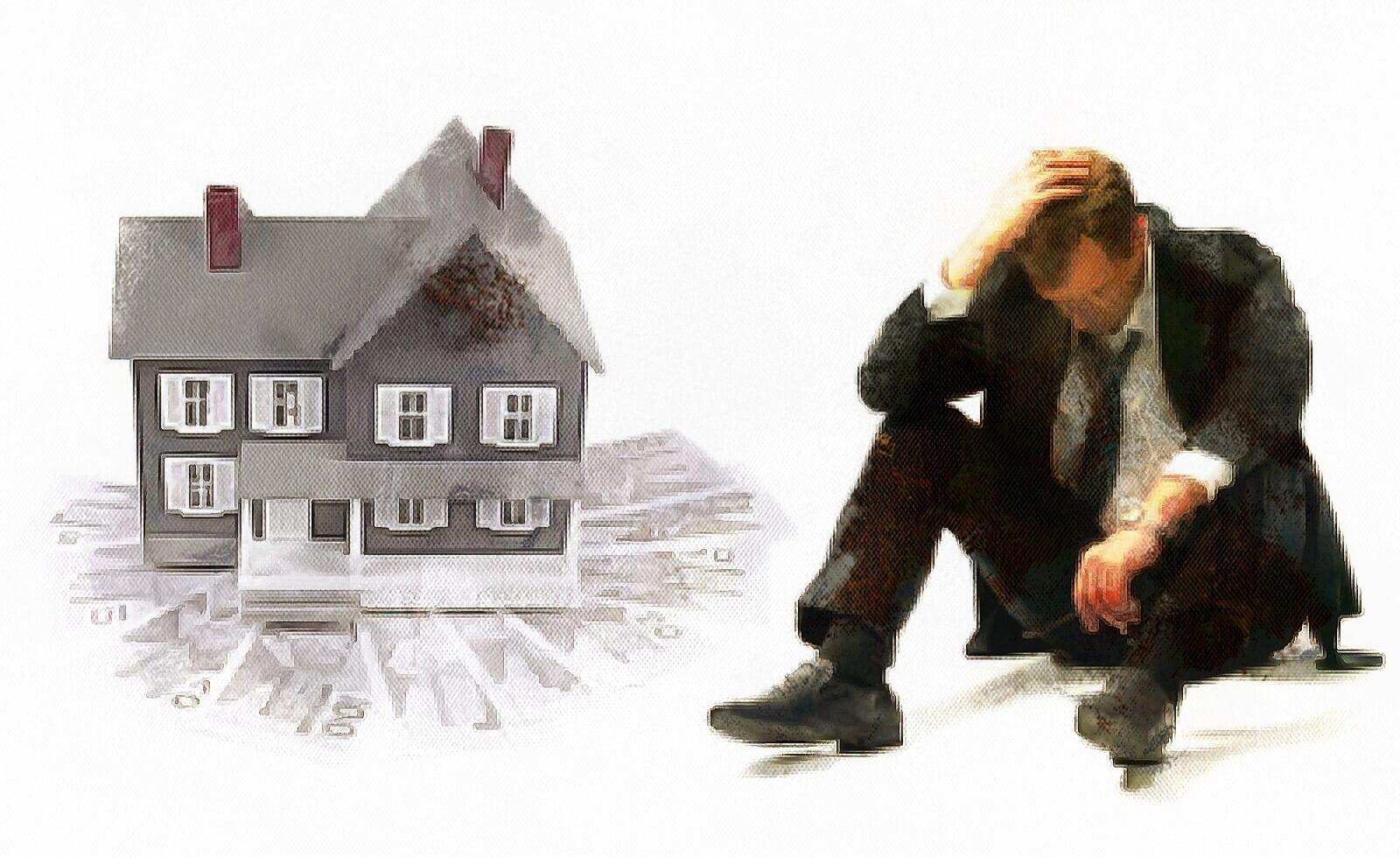 Сбербанк: просрочка по ипотеке, что будет и что делать?