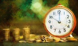 В течение какого времени можно получить налоговый вычет за покупку квартиры