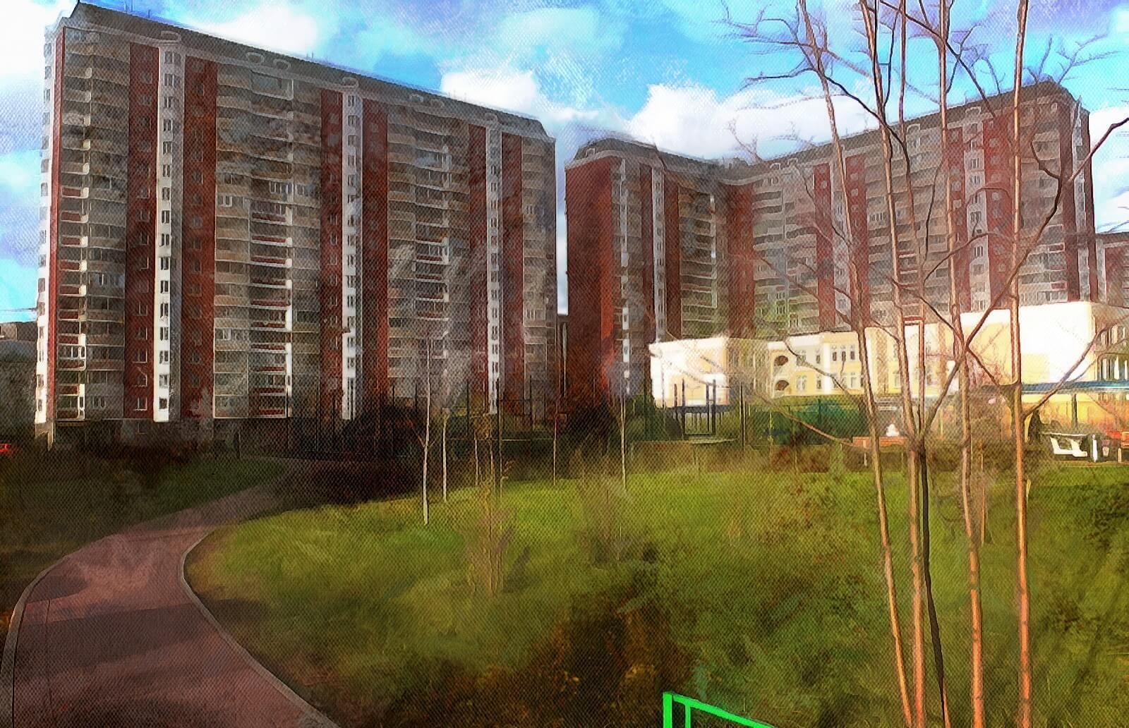 ЖК Родной город Воронцовский парк, цены на квартиры от застройщика, сроки сдачи
