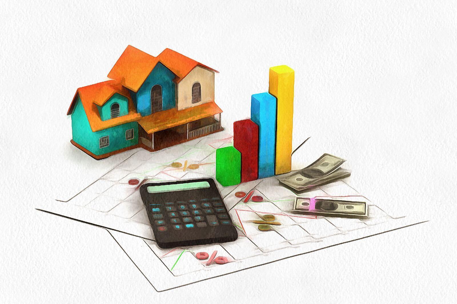 Как лучше заключать договор ипотеки по снижению сроков или суммы. Уменьшение суммы займа и сроков при рефинансировании