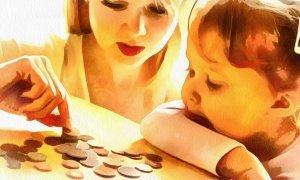 Какие выплаты и пособия положены молодым семьям в России