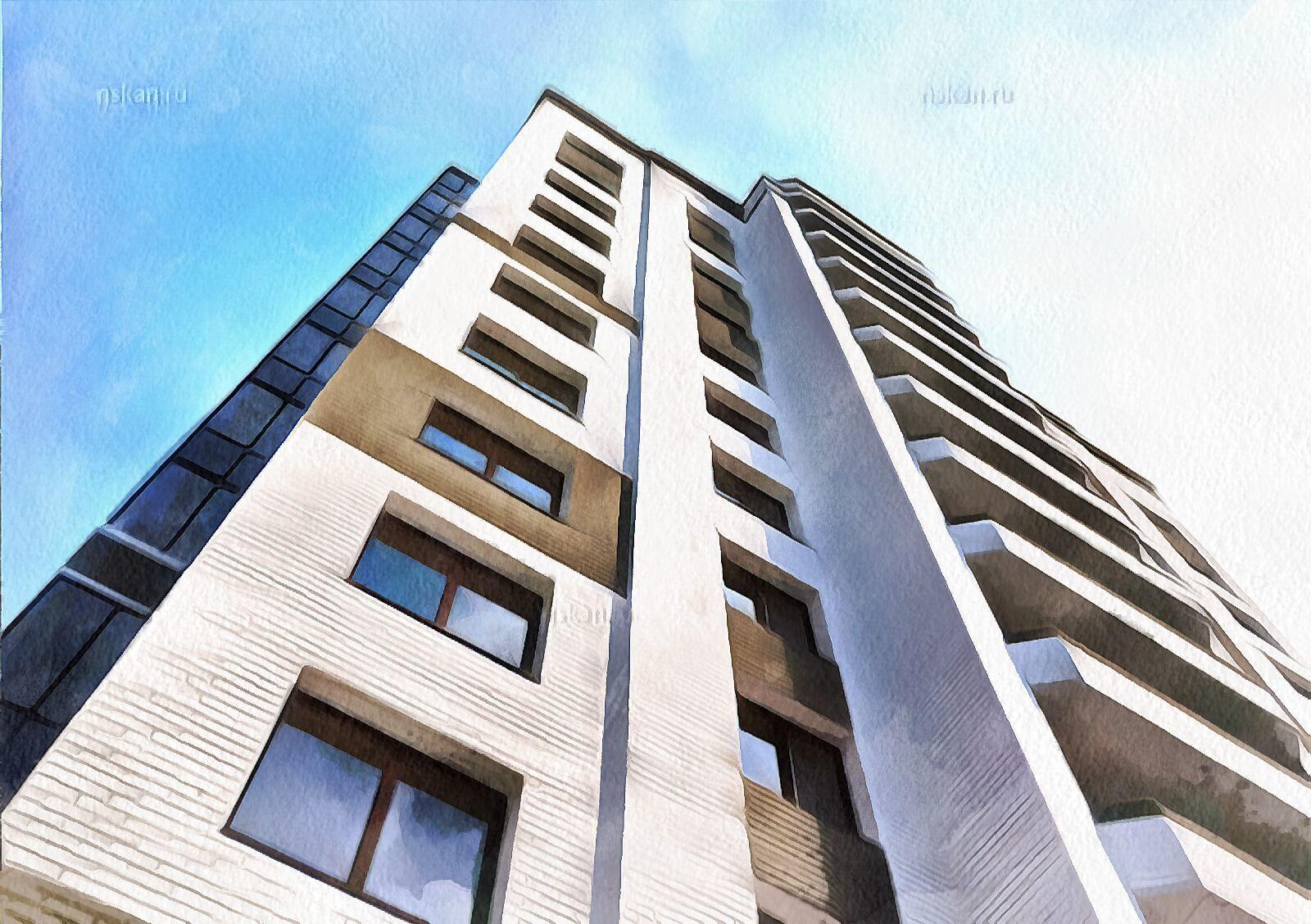 ЖК Малина в ипотеку, цены на квартиры от застройщика