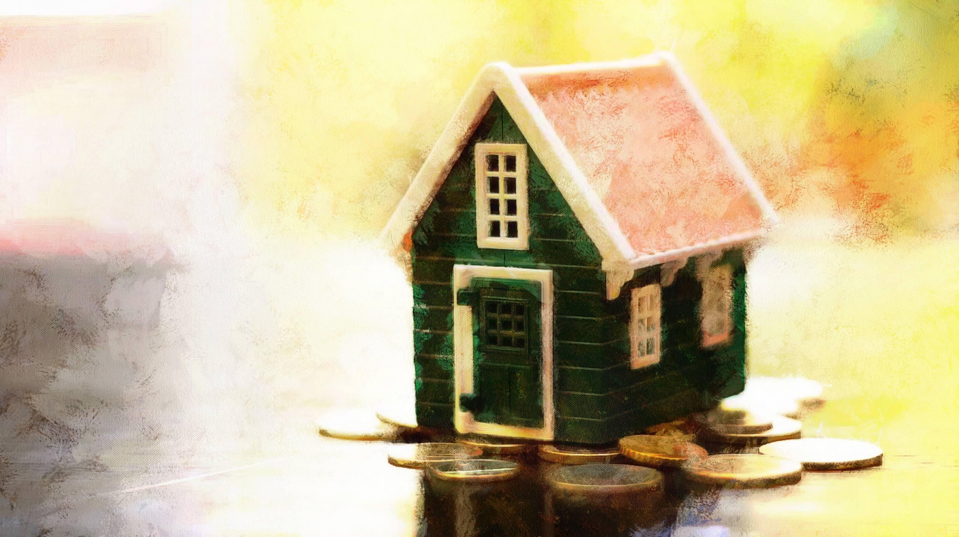 Ипотека — понятие и виды