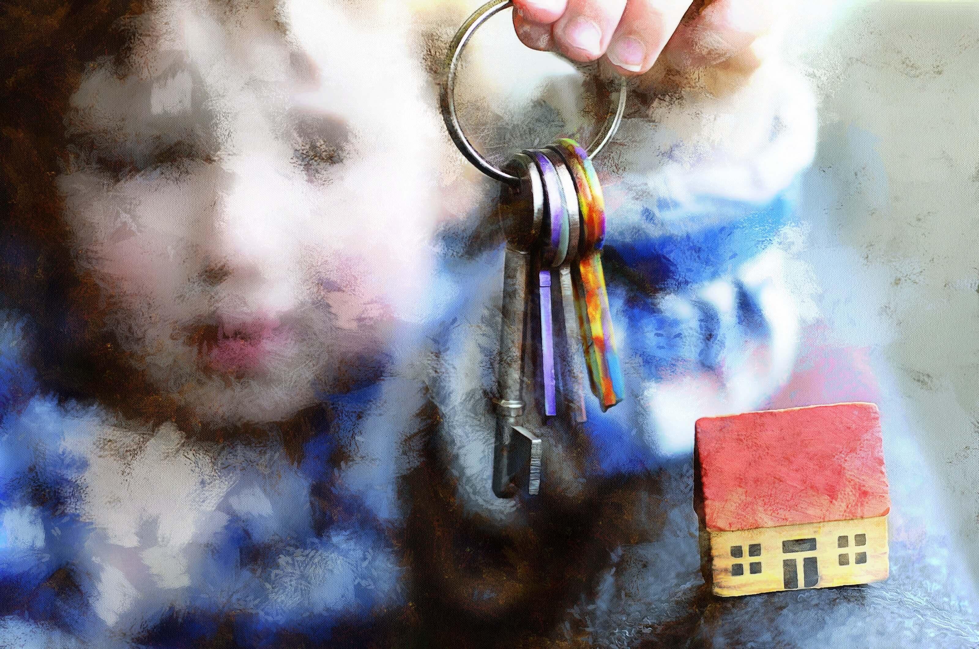 Порядок оформления ипотеки для матери-одиночки