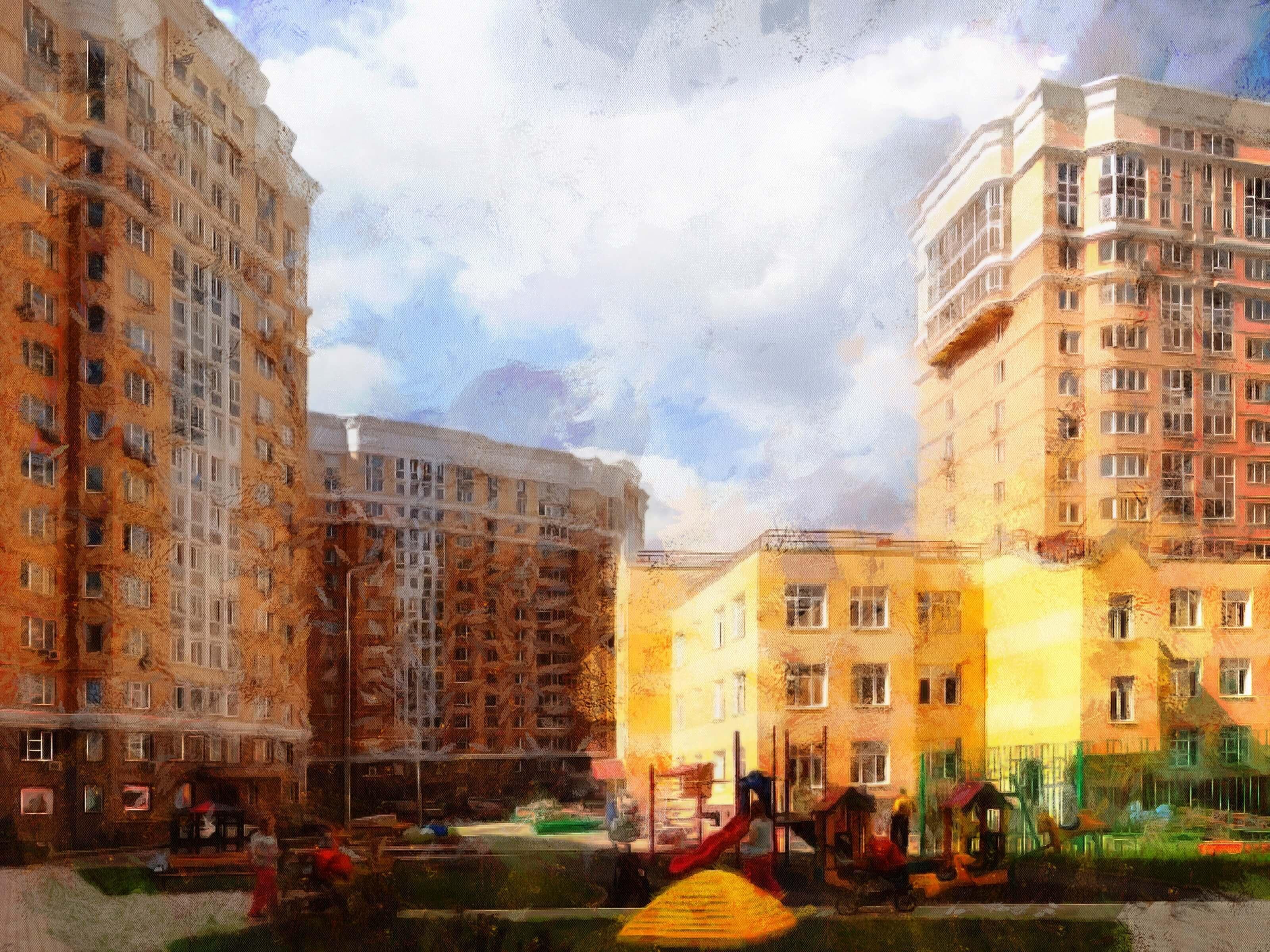 ЖК Кантемировский в ипотеку от 6%