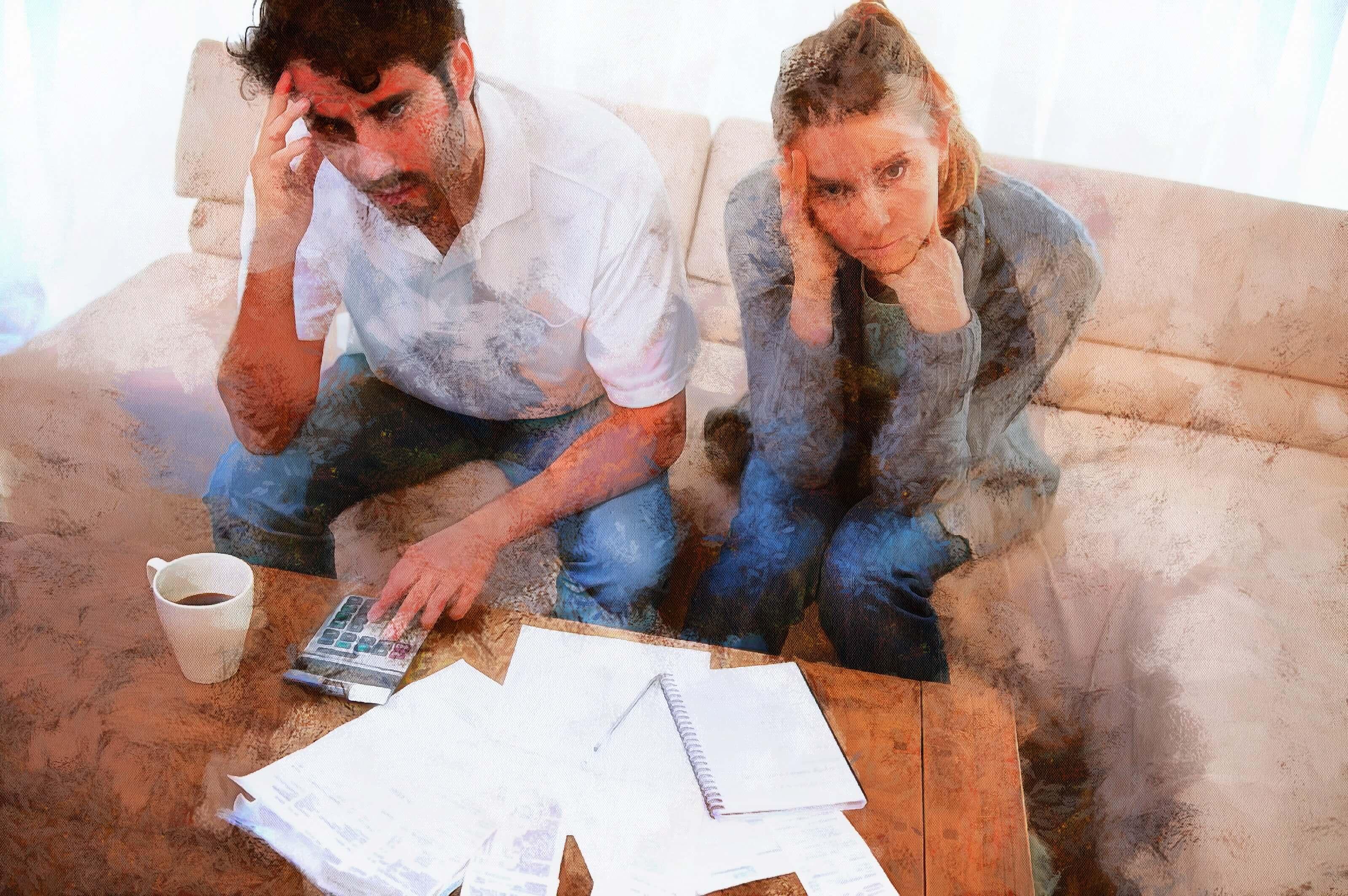Как решить проблему с чужими долгами по коммуналке?