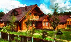 Какие налоги надо будет заплатить при продаже дома с участком?