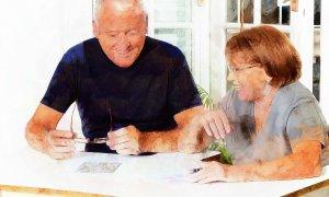 Может ли созаемщиком по ипотеке быть пенсионер?