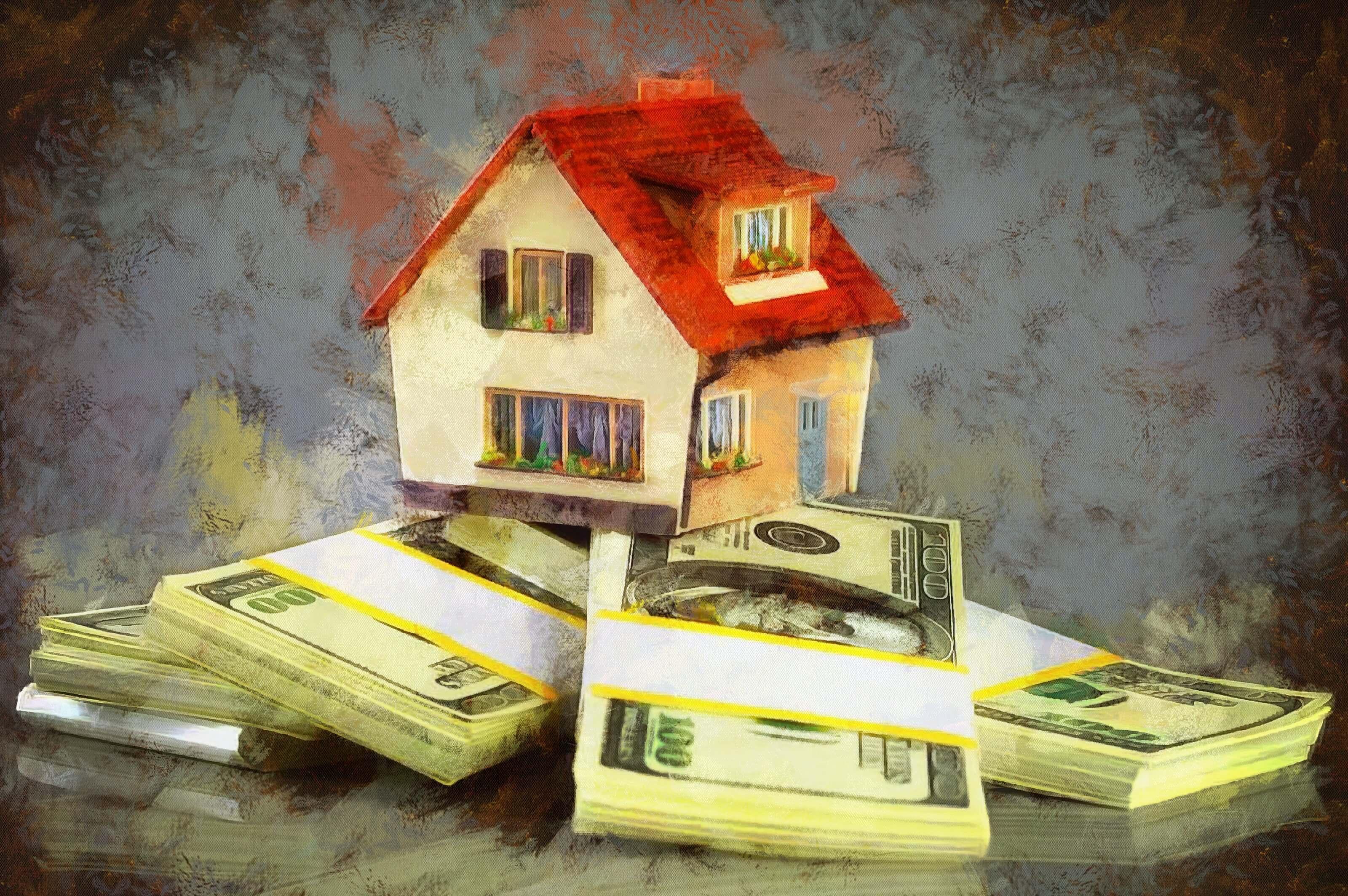 Накопил половину стоимости квартиры, брать ли уже ипотеку?