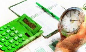 Параметры, которые учитываются при досрочном погашении для внесения в форму онлайн-калькулятора