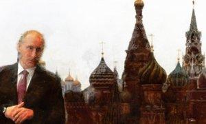 Пишем письмо Президенту РФ Путину
